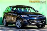 2011  Mazda CX-9 Luxury TB10A4 Wagon