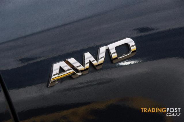 2011  Kia Sportage   Wagon