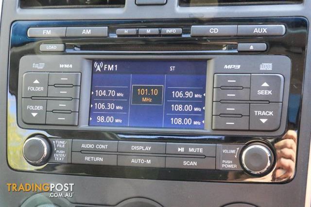 2011  Mazda CX-9  TB10A4 Wagon