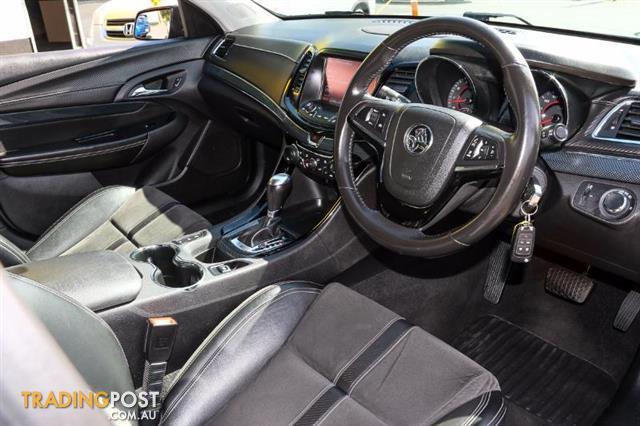 2014  Holden Commodore SV6 VF Sedan
