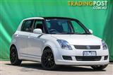2010  Suzuki Swift   Hatchback