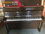 Yamaha Upright Piano LX-110 TPW