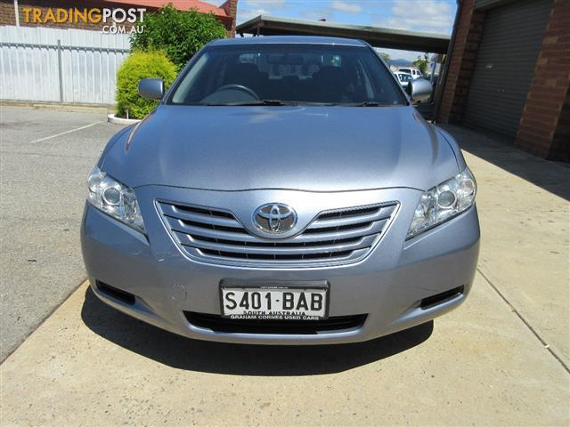 2009 toyota camry altise acv40r 09 upgrade 4d sedan for sale in sydney nsw 2009 toyota camry. Black Bedroom Furniture Sets. Home Design Ideas