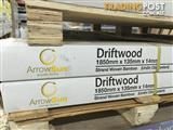 7.5m2 solid bamboo for only $150 with underlay
