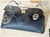 Ray Ban Aviator/Clubmaster/Wayfarer Sunglasses - Free Postage