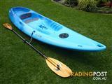 Kayak - Sit On Top: Mission 'Flow'