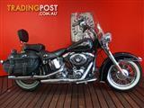 2015 Harley-Davidson FLSTC Heritage Softail Classic   Cruiser
