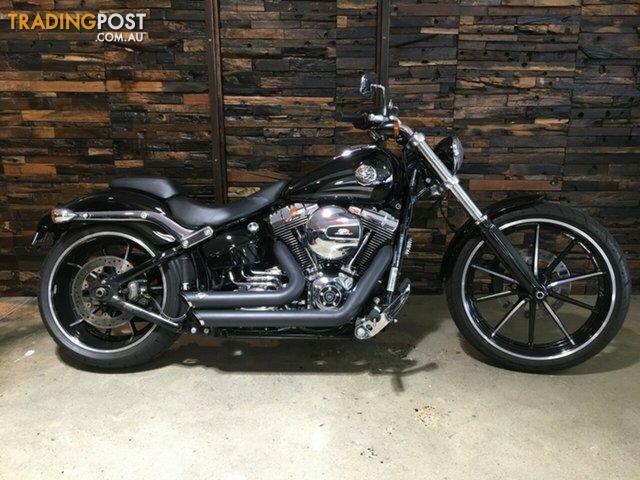 Harley Davidson Breakout For Sale Qld