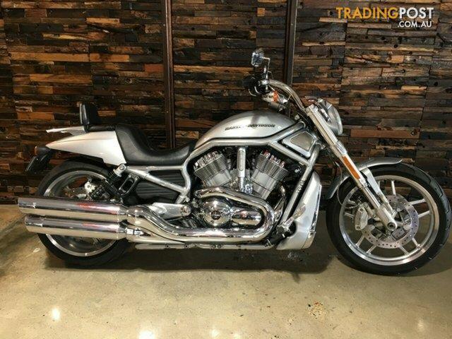 2012 Harley Davidson Vrsc For Sale In Canada: 2012-Harley-Davidson-Vrsc-V-ROD-10TH-Anniversary-Brilliant