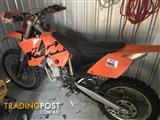 2004 KTM 450 EXC 450CC MY04 ENDURO