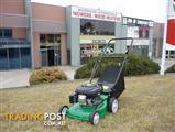 4 Stroke Lawn Mower with Catcher 12 Month Warranty $139