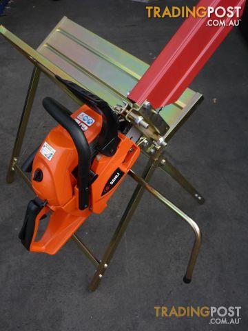 Chain Saw Table Bench 1095mml Cut Wood Log For Sale In