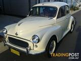 Morris Minor 1000 (2 Door) REDUCED TO SELL