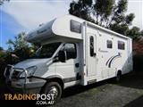 Iveco Jayco Conquest