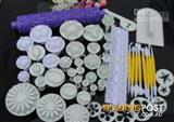 Cake decorating equipment and tools