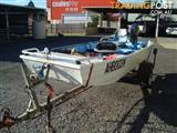 CLARK FLAT BOTTOM PUNT 3.7MT