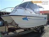 SHARKCAT CUDDY CAB  1992  5.9MT