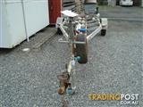 BOAT TRAILER 5,2MT 1997