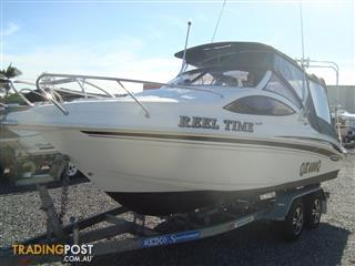 Find power boats for sale in Australia