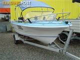 GLASCRAFT RUNABOUT 4.1MT