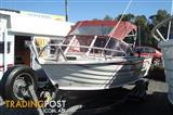 STACER RUNABOUT 1998 4.65MT