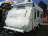 JAYCO J SERIES 17FT POP TOP 2007