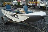SNYPER OPEN DINGHY 1999 3.3MT