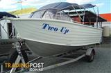 ALLY CRAFT RUNABOUT 2001 5.2MT