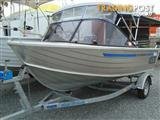 ALLY CRAFT  RUNABOUT  2002  4.1MT