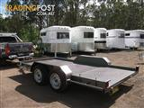 Car trailers, Box trailers, cattle trailer - all your trailer needs