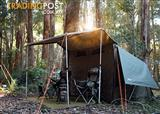 Oz Tent RV5 and add ons - as new