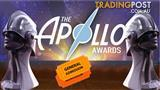 The Apollo Awards Ceremony at AMCExpo Melbourne 15 Oct 2016