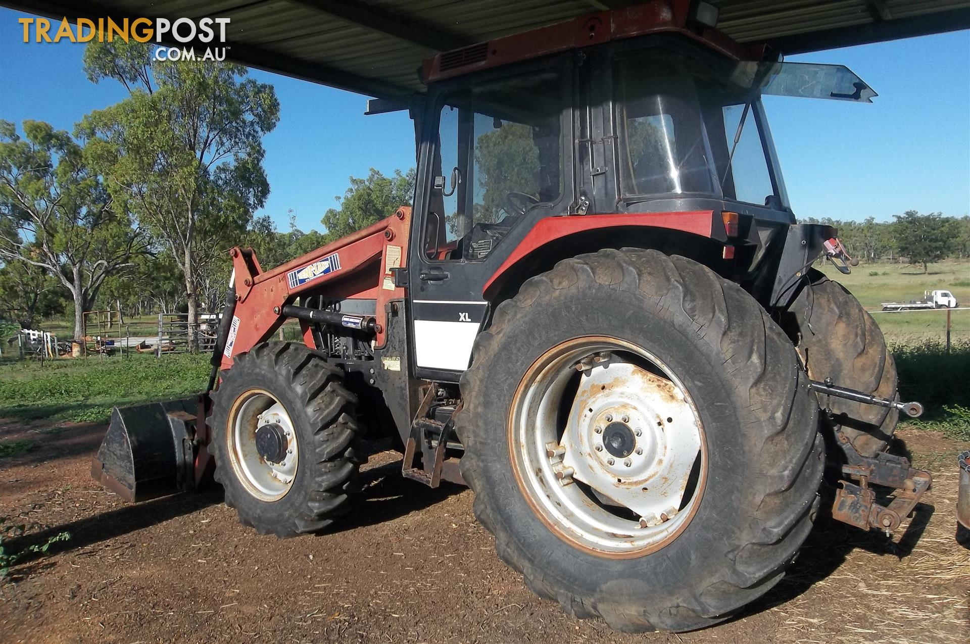 how to get a tractor licence qld