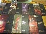 Rare Encyclopedia World Book Collection Qty 7