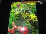 Allan Seales Complete guide to Australian gardening.