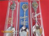 Collectable Spoons Victoria- Halls Gap/ McKenzie Falls/ Stawell