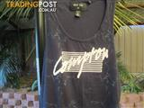 Tank Top Compton By Factorie Size Medium Excellent Condition