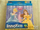 Disney Princess - VTech InnoTab Learning Game Cartridge brand new in sealed packaging