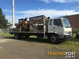 Earthmoving business for sale