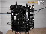 Used 200HP DFI Optimax 3LT ,Mercury/Mariner  powerhead