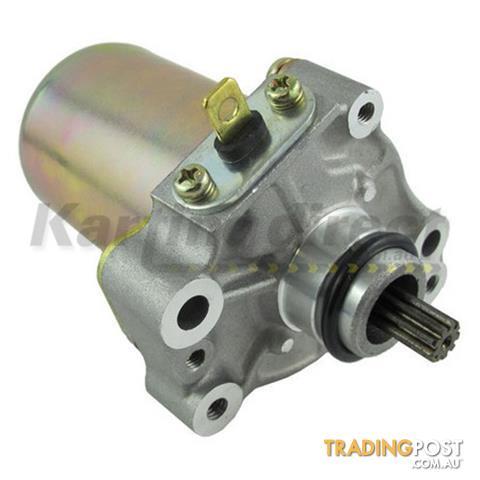 Go kart starter motor suit most tag engines all brand for Starter motor for sale