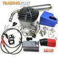 Go Kart IAME KA100 TAG Engine Kit   IAME Reed Jet - ALL BRAND NEW !!!