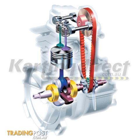 Go-Kart-Honda-GX-35-Pee-Wee-Engine-Kit-ALL-BRAND-NEW
