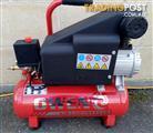 Junior.  Owen Air Compressor BM-0.036/8 3/4 HP/9L. @ Eagle Farm