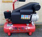 Junior! Owen Air Compressor BM-0.036/8 3/4 HP/9L. Great Buy! @Eagle Farm