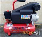 Mini Owen Air Compressor BM-0.036/8 3/4 HP/9L. @ Eagle Farm, 4009