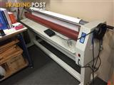 cold/mounting and laminator