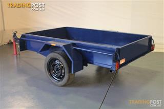 Find box trailer trailers for sale in Australia