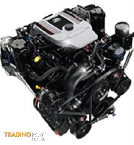 mercruiser 4.3 l service manual