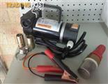 12V or 24V Diesel Transfer Pump BRAND NEW